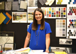 Abby Richardson, class of 2018, joins team at Dean & Dean/Associates  Architects | College of Architecture, Art, and Design
