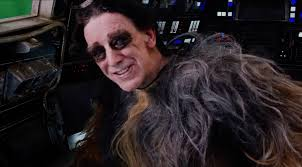 Peter Mayhew on playing Chewbacca for the last time | EW.com
