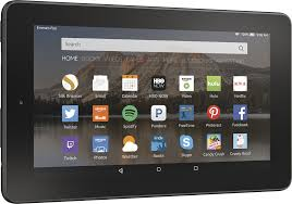 best amazon fire 7 tablet 8gb