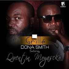 Grillé by Dona Smith featuring Quentin Moyascko on Amazon Music ...