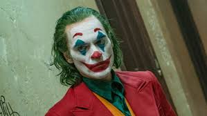 joker is becoming the face of government protests around the