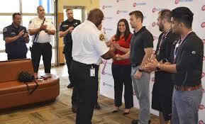 redmond fire department honors 24 hour