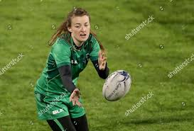 Leinster vs Connacht Hillary Griffin Editorial Stock Photo - Stock Image |  Shutterstock