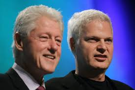 Bill Clinton Speaks Out About Steve Bing's Death | PEOPLE.com
