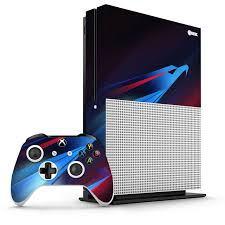 Xbox One S Skins Wraps Decals Slickwraps