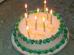 Happy 9th Birthday Ryan   Today is Ryan's 13 1/2 birthday. S…   Flickr