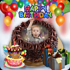 birthday cake with name 2019