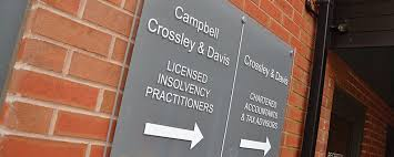 IVA - Campbell Crossley Davis