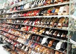 Database] Toko Grosir Sepatu | Sandal Murah Bandung