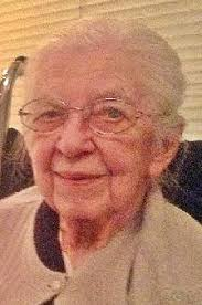 ADA L. MYERS - Obituaries - Bucks County Courier Times - Levittown, PA