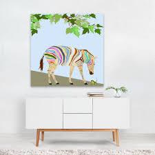 Shop Animals Chameleon Children S Art Plant Unframed Wall Art Print Poster Overstock 31231671