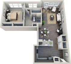 10 dream house design plans including