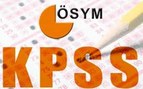 KPSS başvuru formu doldurma 2016 örnek tablo - Internet Haber