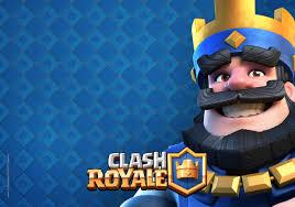 Pin De Marina En Clash Royale Cumpleanos De Clash Royale