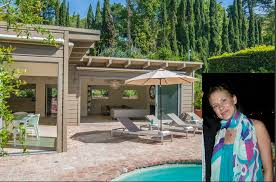 Johnson & Johnson heiress Jaime Johnson buys a Nichols Canyon ...