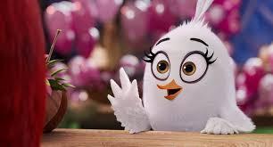 Meet ELLA (#DoveCameron) in The #AngryBirdsMovie2, in theaters ...