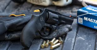tested taurus defender 856 38 special
