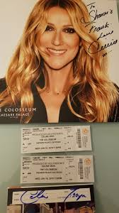 Celine Dion Louisville: Couple touched by personal note from superstar