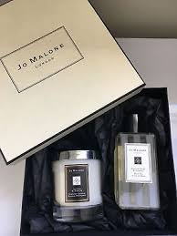 jo malone box gift set brand new gift