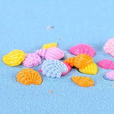 shell conch beach aquarium accessories