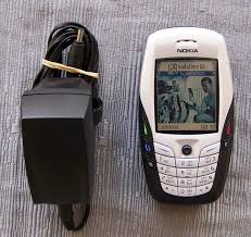 Original Nokia 5140 Type Npl-5 Mobile ...