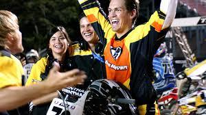 Vudu - Supercross Steve Boyum, Steve Howey, Mike Vogel, Cameron Richardson,  Watch Movies & TV Online
