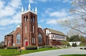 Leola United Methodist Church   7 W Main St, Leola, PA 17540, USA