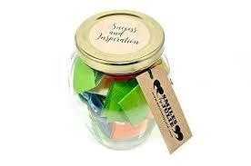inspiration quotes in a jar to share loved ones thatsweetgift