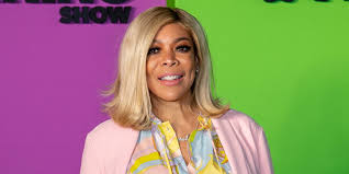 Wendy Williams Teases New Mystery Man During Hamptons Vacation | BET