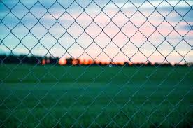 Chain Link Fences Are The Best Temporary Fences For These 5 Reasons Diamond Fence Co