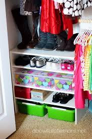 Kids Closet Organization A Bowl Full Of Lemons Kids Closet Organization Closet Room Organizer Room Organization