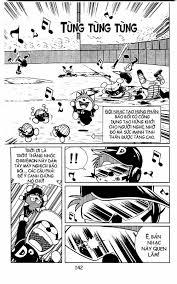 Doraemon Bóng Chày - Doremon Bóng Chày Chap 13 Next Chap 14 Tiếng Việt