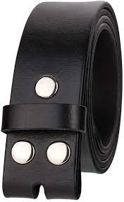 npet mens replacement leather belt