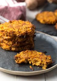 sweet potato hash browns paleo a