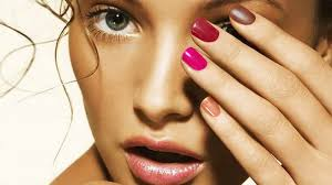 10 trending fall nail colors to try in