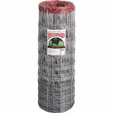Red Brand Woven Field Fence 330 Ft L X 47 In H At Tractor Supply Co