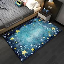 3d Designer Galaxy Space Star Printed Carpets For Living Room Bedroom Area Rug Kids Room Crawl Tatami Rugs Child Play Floor Mats Carpet Aliexpress