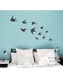 Amazing Deal On Bird Wall Decal Flying Birds Wall Deal Birds Wall Sticker Interior Decal Living Room Wall Decal Wall Art