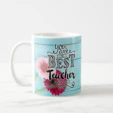 blue color you are the best teacher in the world in