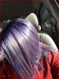 ion semi permanent hair dye