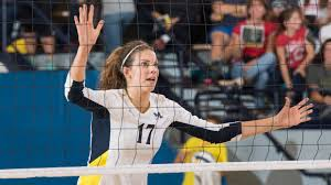 Cole to Compete in China with U.S. Collegiate National Team - University of  Michigan Athletics
