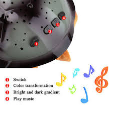 Turtle Night Light Star Sky Projection Lamp Musical Led Baby Kids Sleep Bedroom 21 79 Picclick
