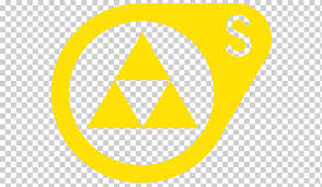 The Legend Of Zelda Tri Force Heroes Wall Decal Sticker Window Furniture Text Trademark Png Klipartz