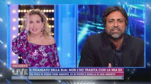 Live-Non è la d'Urso, duro scontro tra Barbara D'Urso e Pietro ...