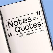 notes on quotes the compendium notes on quotes medium