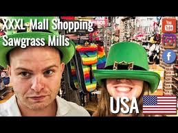 ping in der sawgr mills mall bei