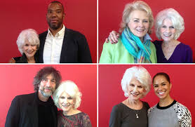 The Diane Rehm Show's 12 Favorite Moments From 2015 - Diane Rehm