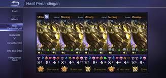 gua user tank 😅 ayoo mainkan hero quotes mobile legend