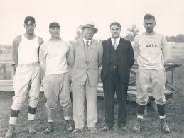 Texas Football Rewind: Knute Rockne product Jack Chevigny is HC