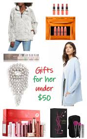 holiday gift guide 2018 gifts for her